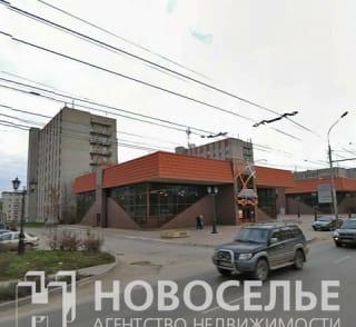 Офис по адресу Касимовское шоссе