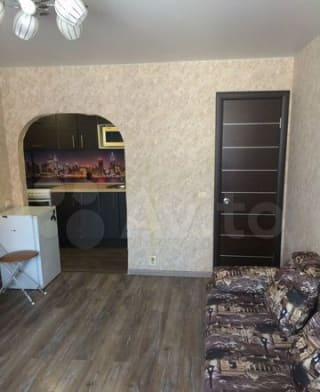 1-к. квартира, 20м², 1/5эт.