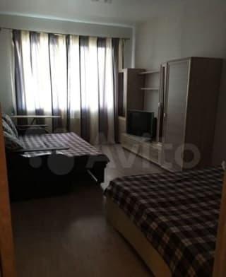 2-к квартира, 64 м², 2/17 эт.