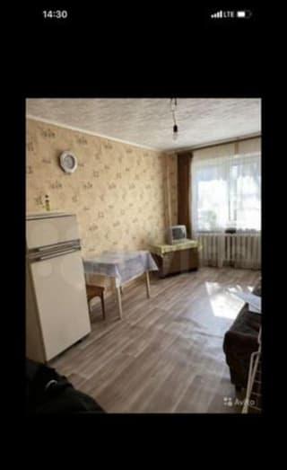 Комната 18м² в 3-к., 1/5эт.