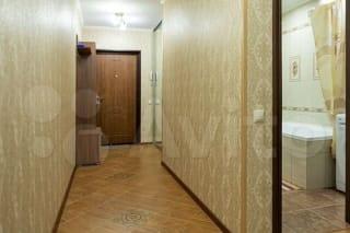 1-к квартира, 52 м², 19/25 эт.