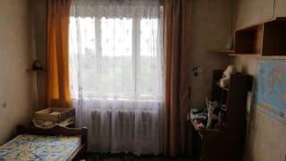 Комната 17 м² в 1-к, 9/9 эт.