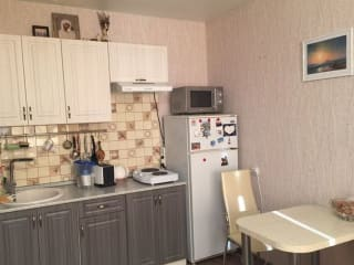Комната 18.3 м² в 1-к, 4/5 эт.
