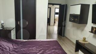 2-к квартира, 80.3 м², 7/17 эт.