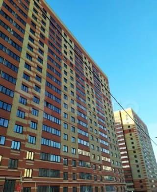 1-к квартира, 46.8 м², 12/18 эт.