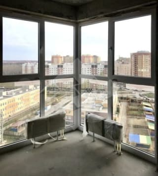 2-к квартира, 65.6 м², 14/24 эт.
