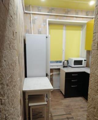 2-к квартира, 46 м², 1/2 эт.