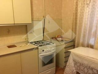 1-к квартира, 32 м², 1/9 эт.