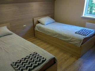 Дом 130 м² на участке 6 сот.