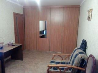 Комната 15 м² в 2-к, 9/9 эт.