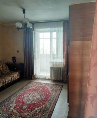 1-к квартира, 38 м², 8/9 эт.