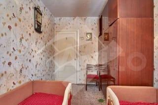 3-к квартира, 55.7 м², 2/5 эт.