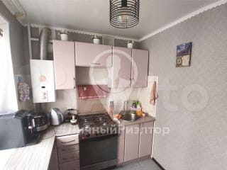 3-к. квартира, 53м², 1/5эт.