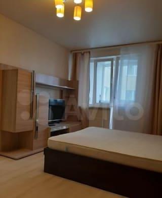 1-к квартира, 58 м², 14/17 эт.