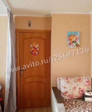 Комната 16,7м² в 1-к., 3/9эт.
