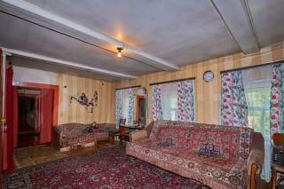Дом 42,9 м² на участке 15 сот.