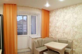 1-к квартира, 36 м², 25/25 эт.