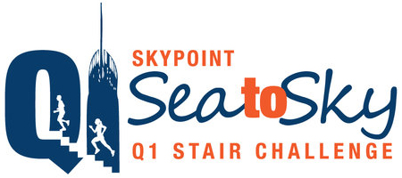 SkyPoint Sea to Sky Q1 Stair Challenge