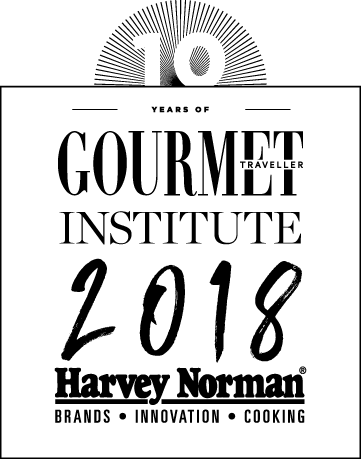 Gourmet Institute Event Series