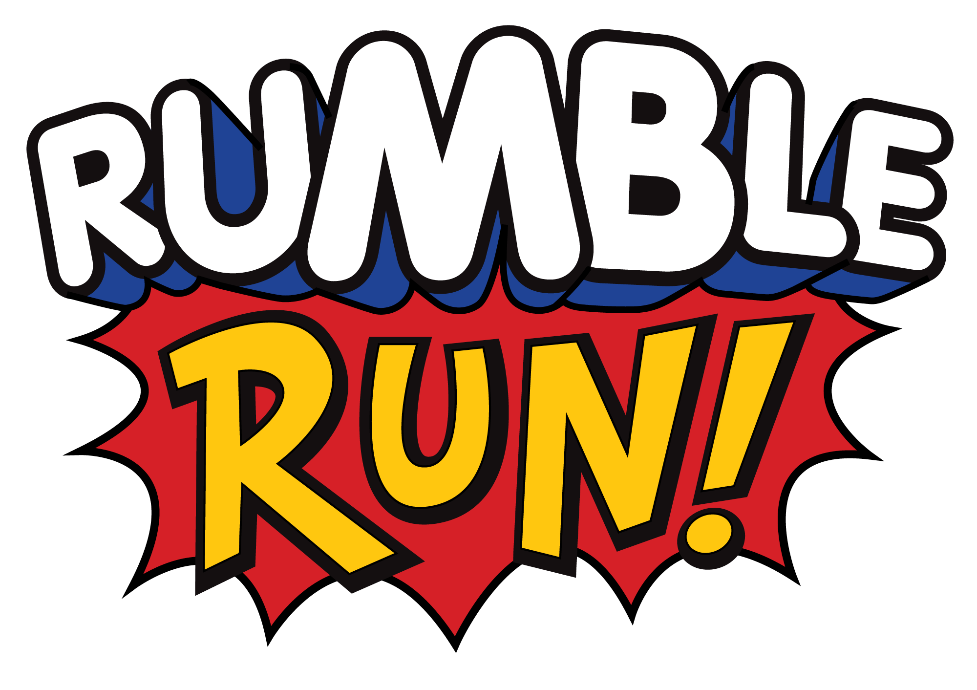 Rumble Run Camden