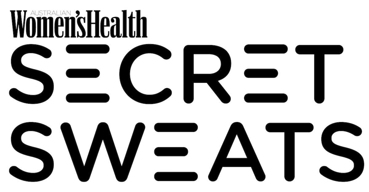 Women's Health Secret Sweats
