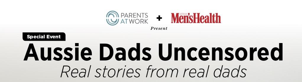 Aussie Dads Uncensored