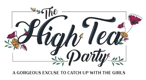 The High Tea Party, Christmas Melbourne