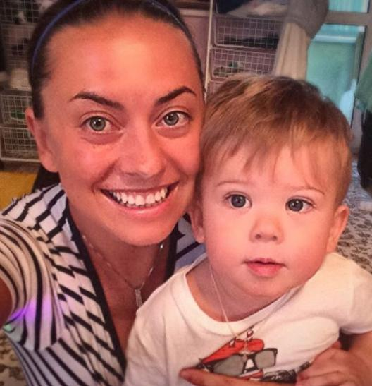 Родственники Жанны Фриске поздравили сына певицы Платона Шепелева с днем рождения через Instagram