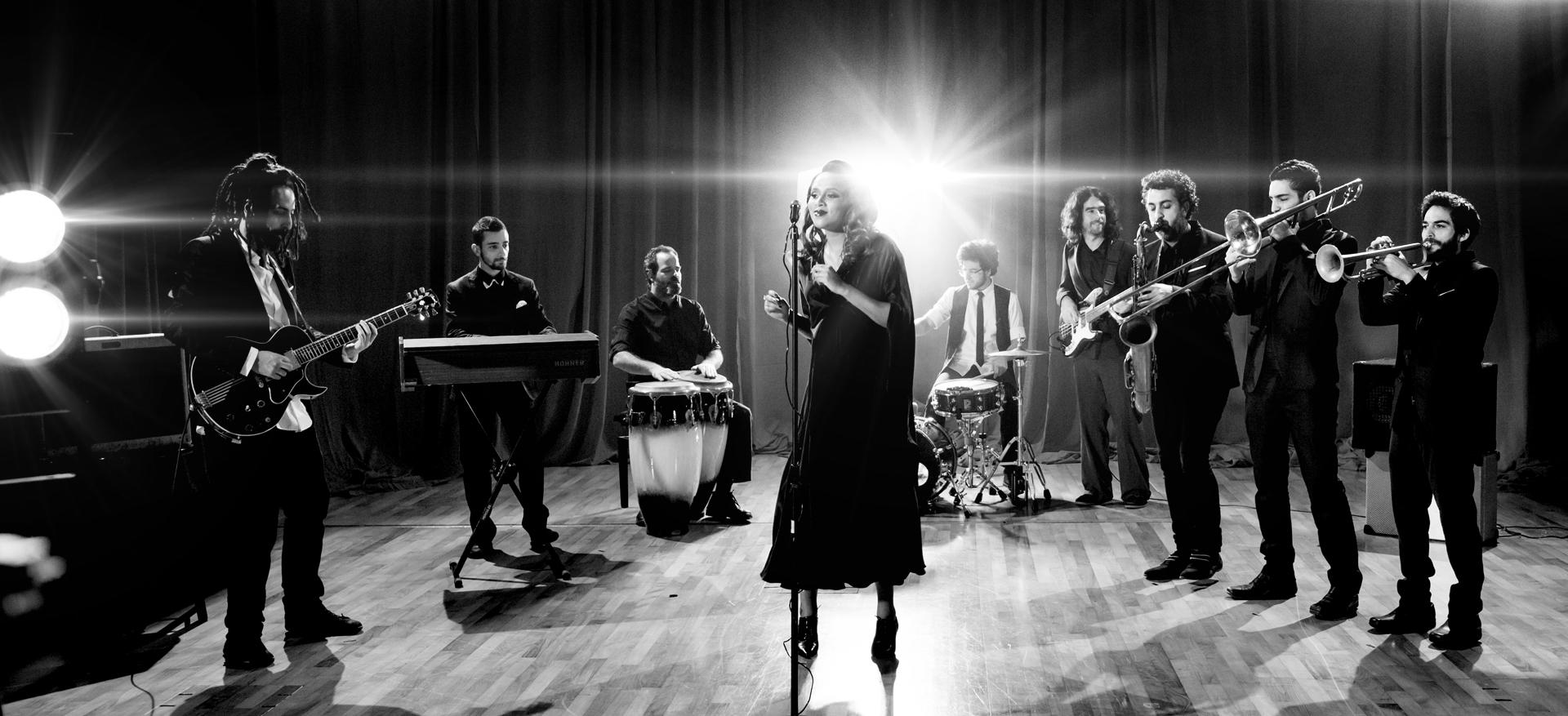 Ester Rada Music Video
