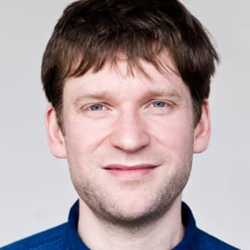Simon Heufers