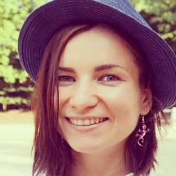 Iryna Nikolaienko