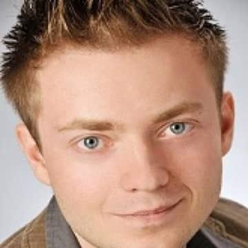 Daniel Szameitat