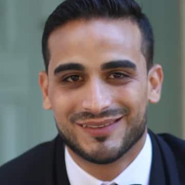 Hassan El Sinwar