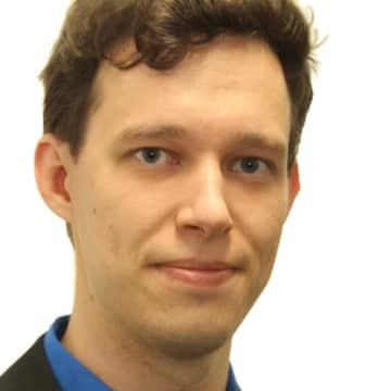 Martin Elstner