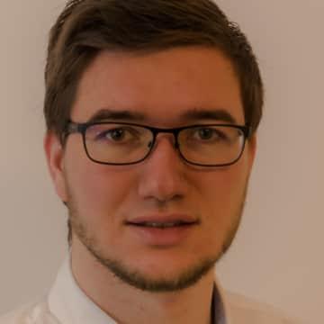 Sebastian Hensen