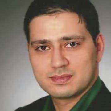 Emil Shamailov
