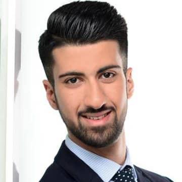 Amir Moschref