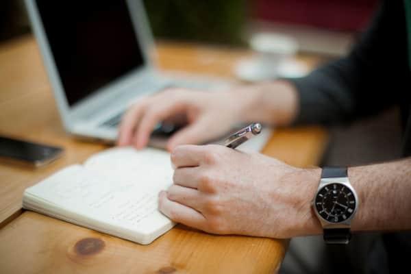 7 Tipps gegen Schreibblockaden - So kommst du wieder in den Flow!