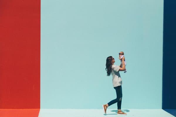 Selbstständigkeit und Elternschaft