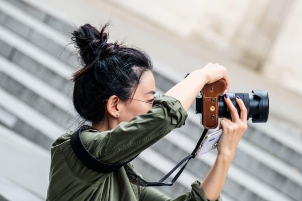 Sicherheit beim Knipsen: Berufshaftpflichtversicherung für Fotografen