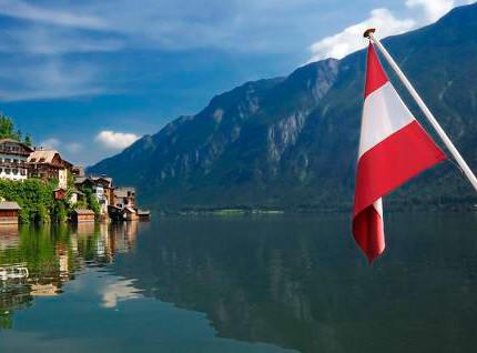 Сколько делается виза для поездки в Австрию
