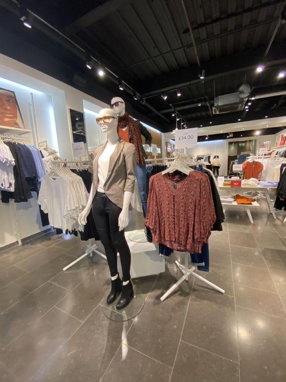 COVID Fashion Trends