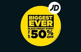 JD's Black Friday Event