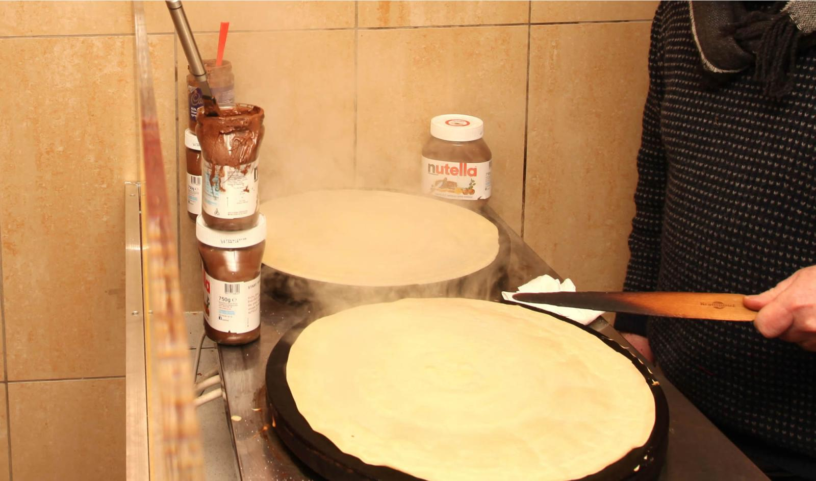 Pancake Junction