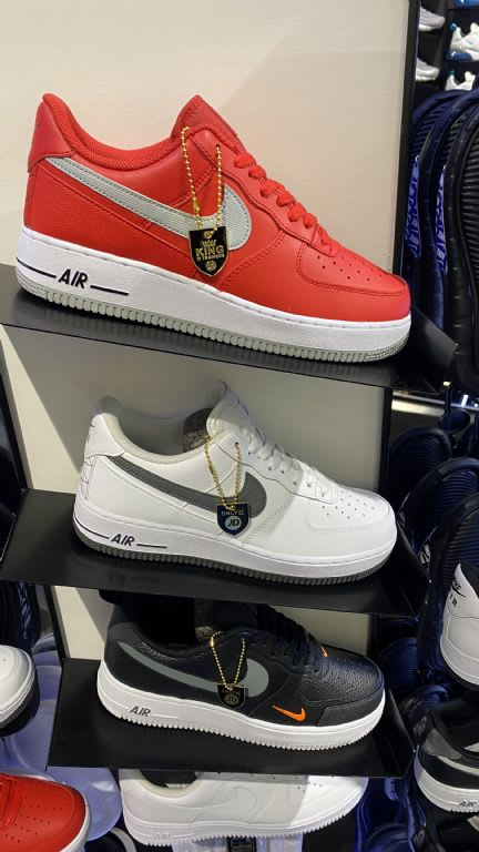 Nike Air Force from JD Sport from £95