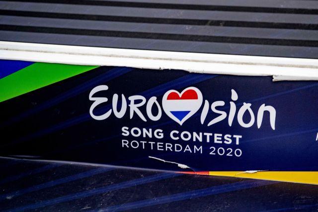 Организаторы «Евровидения» устроят концерт вместо отмененного конкурса