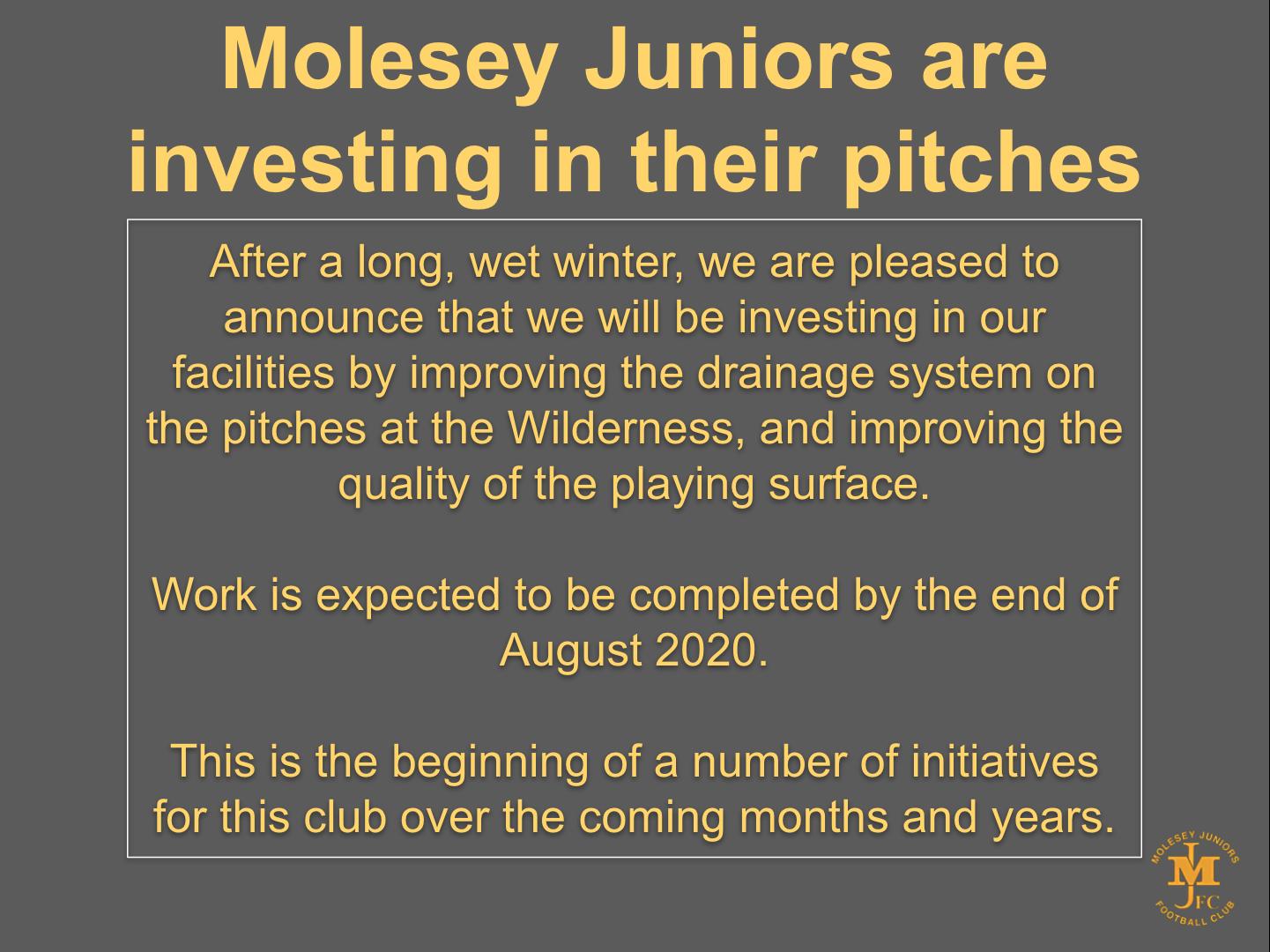 MJFC Investments