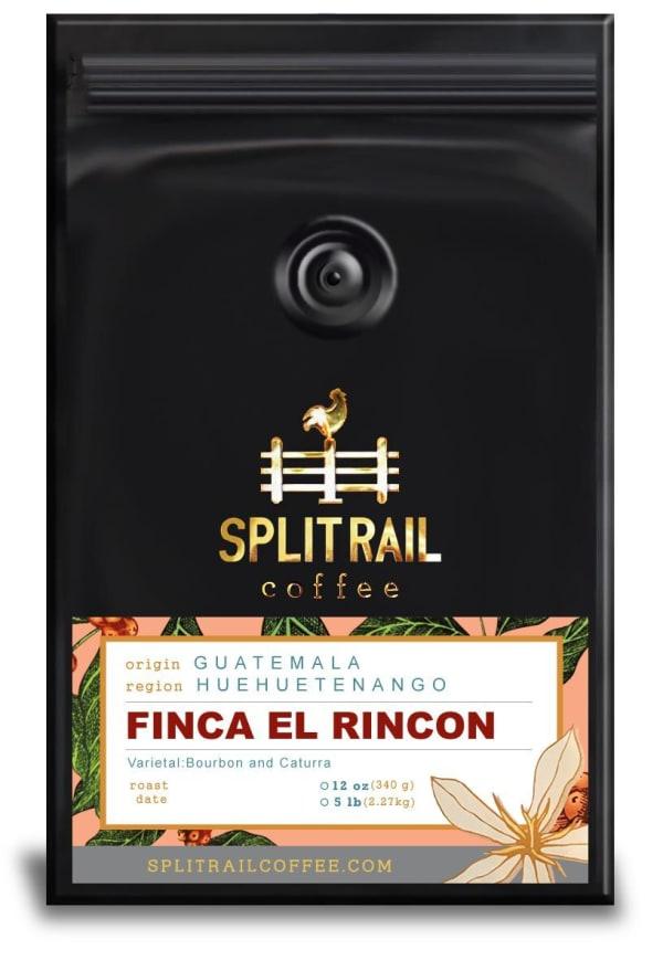 Guatmalan Fina el Rincon is a single origin, small batch coffee, with a nutty and chocolatey flavor