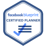 Elvis Digital, Facebook Blueprint Certified Planner for the best Digital Marketing Agency in Lagos.