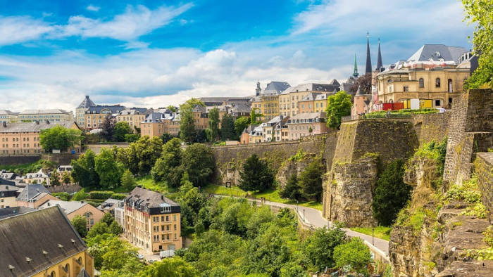 luxembourg-europe